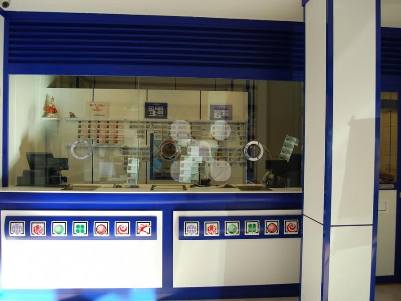 Administraciones de Lotería | Locales
