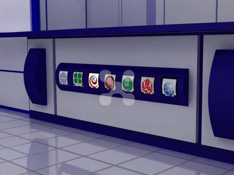 Administraciones de Lotería | Proyectos