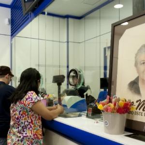 Opinión | Administración de Loterías y Apuestas del Estado 'Doña Manolita' - Madrid