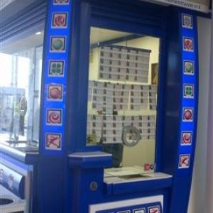 Opinión | Administración de Loterías y Apuestas del Estado Núm. 4 del Centro Comercial AIRESUR - Castilleja de la Cuesta